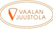Vaalan Juustolan logo, esikatselukuva