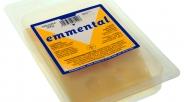 Emmental laktoositon 300 g siivutettu, esikatselukuva